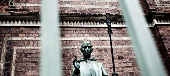 Sankt Ansgars fest