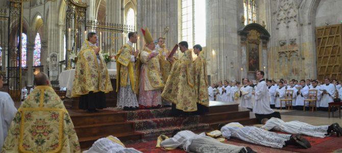 Vejen til flere præstekald…?