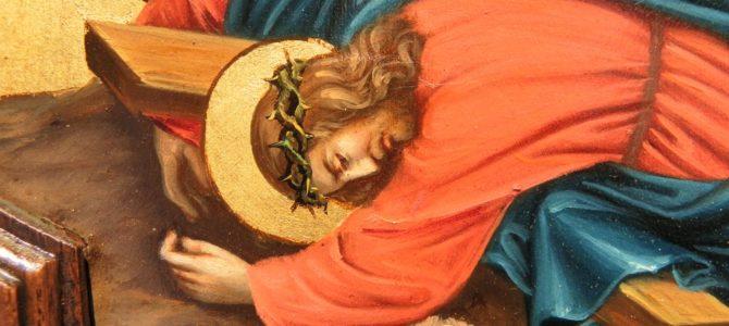 Fastetidens liturgiske rigdom