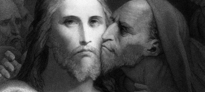 """""""Bør vi vende Kristus og hans Kirke ryggen…?"""""""