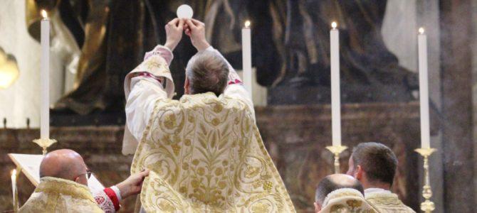 Tyskland: Ingen interkommunion