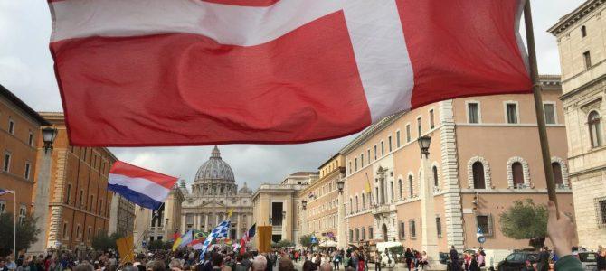 Valfart til Rom
