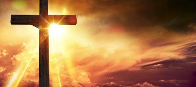 Godt Nytår i Jesu hellige Navn