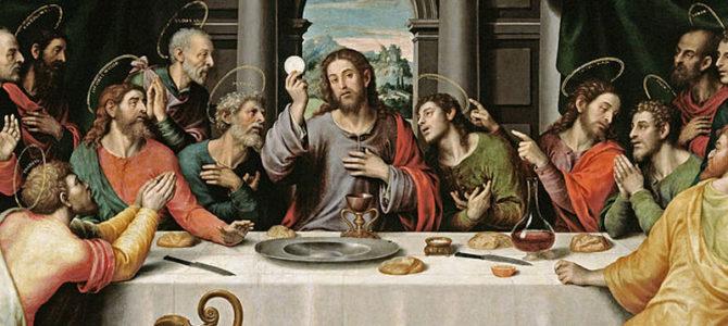 """""""Hvem fodrer din sjæl og giver den styrke til dens rejse? Det gør præsten."""""""