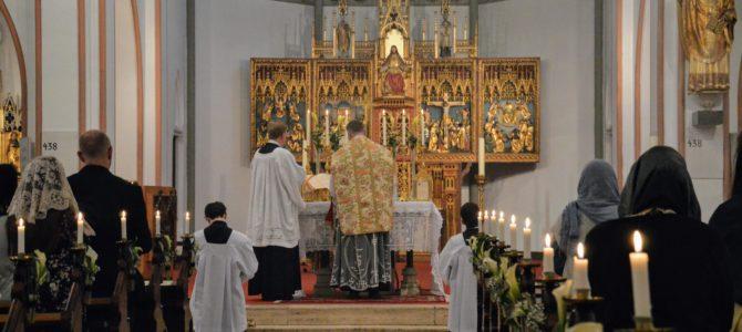 Den katolske normalitet