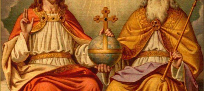 Kristus Konge i Rom
