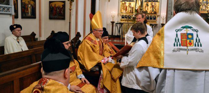 Flot Pontifikalmesse