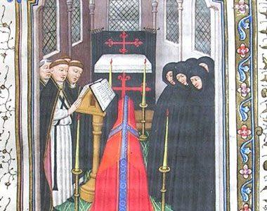 Messen for de afdøde