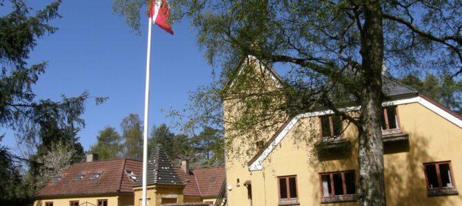 Børnelejr på Klitborg (30/6  – 4/7)
