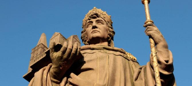 Skt. Ansgar – Nordens apostel