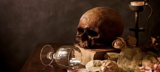 Askeonsdag – og fastetiden