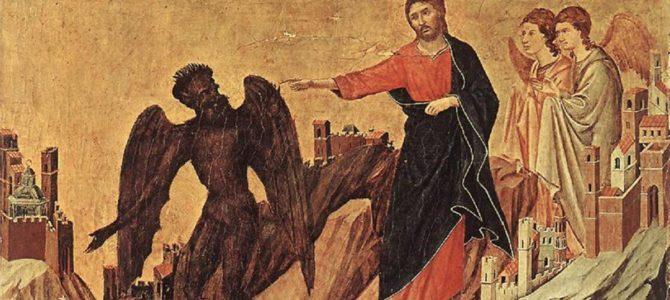 Første Søndag i Fasten