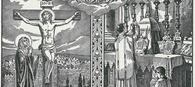 Hvorfor er Messen så vigtig?