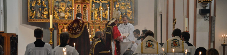 Sankt Karl Borromæus Gruppen