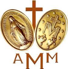 Adam og Eva; Jesus og Maria