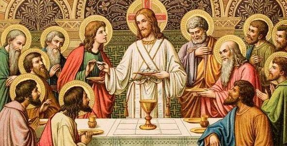 """""""Vores liv bør være en glæde for Gud"""""""